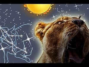 Sternzeichen Löwe Wann : diese eigenschaften hat das sternzeichen l we youtube ~ Markanthonyermac.com Haus und Dekorationen