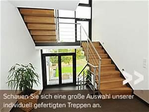 Stahltreppe Mit Holzstufen : treppenbau becker ~ Orissabook.com Haus und Dekorationen