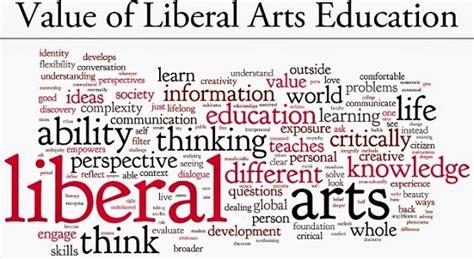 liberal arts degree    beneficial