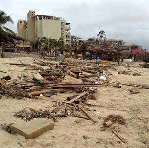 cabo news hotels damaged by odile