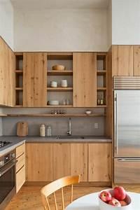 Küche In Betonoptik : 10 k chentrends 2017 die einen frischen wind in die ~ Michelbontemps.com Haus und Dekorationen
