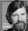 Jerrold Immel | Discography | Discogs