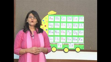 introduction   learning train world  letters lkg