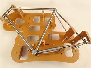 The Jiggernaut-Bringing bicycle frame building to the
