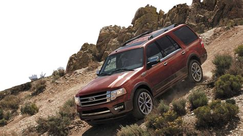 ford expedition   road comfortable lifted engine