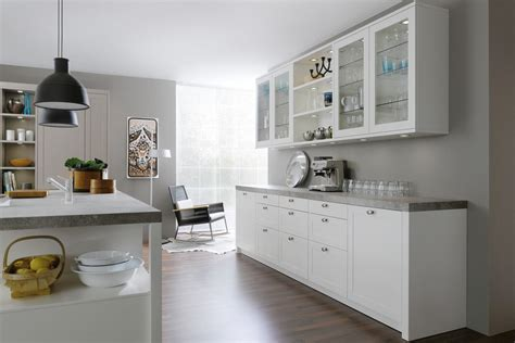 traditional style harms kitchen design