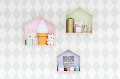 idee deco chambre bébé fille une chambre de fille pastel