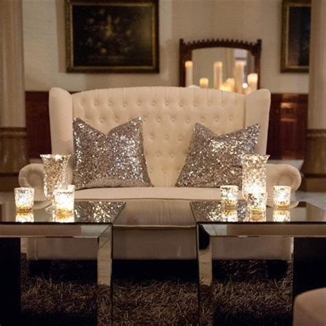 104 Best Images About Bling It! On Pinterest Furniture