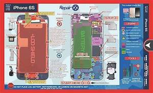 Iphone 6 Schematic Diagram And Pcb Layout