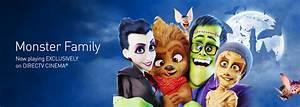 Le Family Cinema : kids movies movies for kids online on demand directv ~ Melissatoandfro.com Idées de Décoration