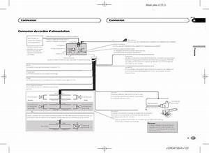 Pioneer Avh X3600bhs Wiring Diagram