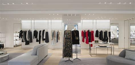 Dior Opens a New Boutique in St. PetersburgFashionela