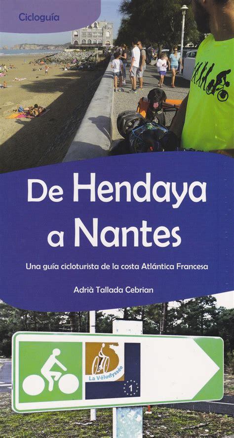 La Vélodyssée  Guides Et Livres Sur Le Cyclotourisme