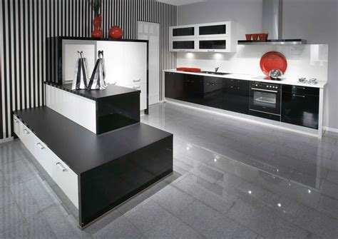 gloss kitchen tiles using high gloss tiles for kitchen is interior 6275