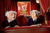 Let curtain fall on the Kop Muppet show | Daily Mail Online