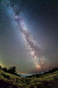 Mt Kobau Milky Way  U2013 The Amazing Sky