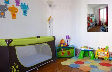 comment decorer une chambre comment decorer une chambre de bebe