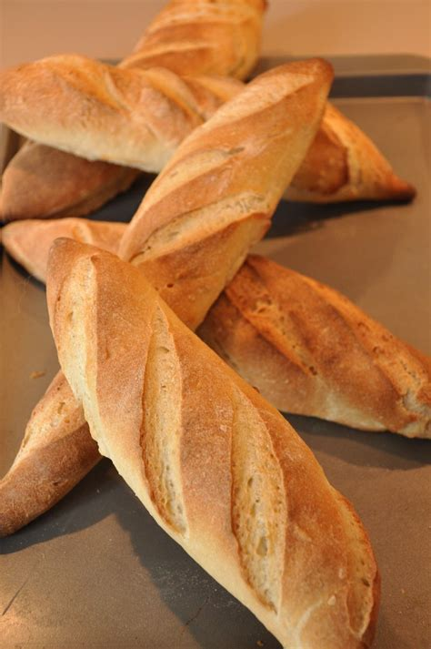 baguette cuisine a day of baguettes food lover 39 s