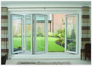 Portes fenetre bordeaux for Porte de garage coulissante et porte de service vitrée