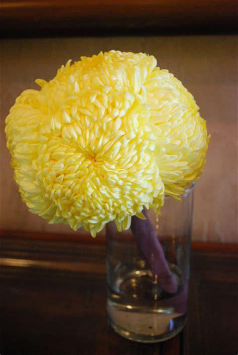 Yellow Bouquet Help Weddingbee