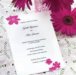 wedding invitations with pictures 25 creative wedding invitations