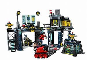 Lego Batcave 2012 Set 6860 Lego Super Heroes