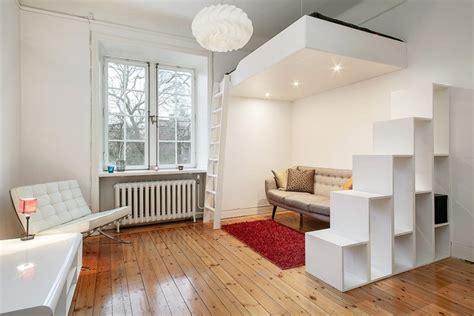 canapé lit petit espace revisiter le petit espace 6 astuces pour maximiser le