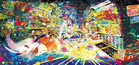 Trippy Anime Wallpaper - trippy wallpapers hd wallpaper cave