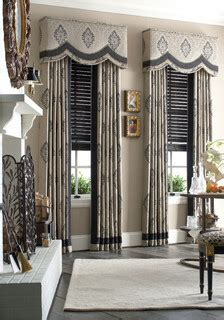 Jcpenney Custom Draperies by Jcpenney In Home Custom Decorating