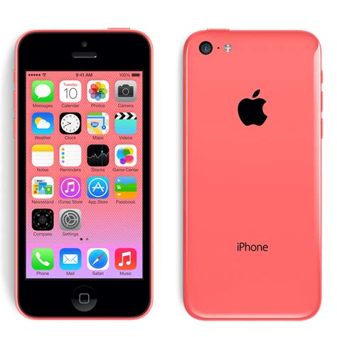 is my iphone iphone 5c barato smartphone original apple