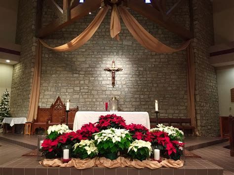 roman catholic church christmas decorations 1000 images about catholic church decoration on pentecost and