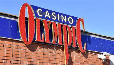 'Olympic Casino Latvia' slēdz piecas spēļu zāles - DELFI
