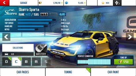 car  terms   performance