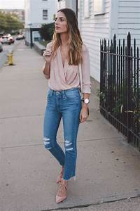 Romantic Blouses for Fall