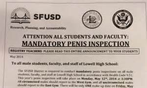 high school suspects seniors pranked school  official