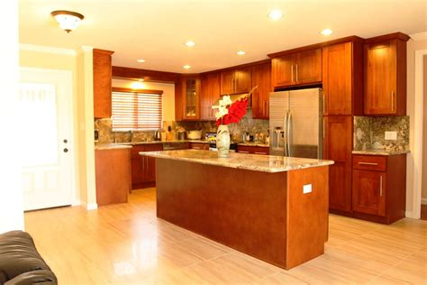 kitchens with light cabinets furniture cherry kitchen cabinets with wood kitchen