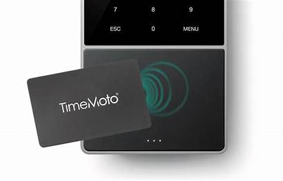 Attendance Systems Rfid Clock Clocking Does
