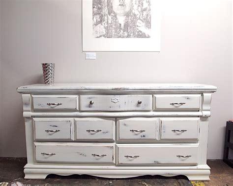White Dresser by Distressed White Dresser Bestdressers 2017