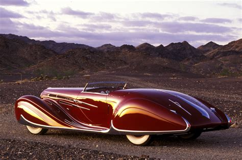 The Delahaye Type 165