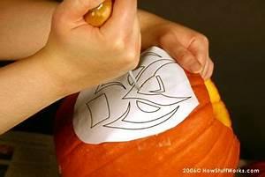 Tete De Citrouille Pour Halloween : c mo hacer una calabaza para halloween ~ Melissatoandfro.com Idées de Décoration
