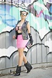 Glam Rock Fashion Trend For Women 2020 ...