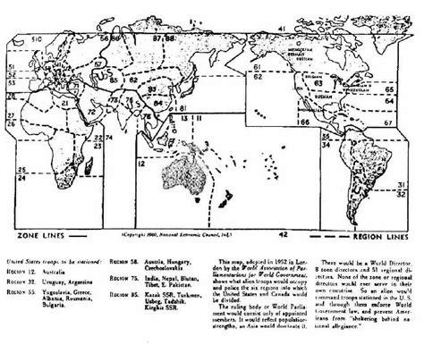 Illuminati Plans by 1952 Illuminati Plan Gives Communist Of