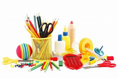 Stationery Children Vir Skool Skryfbehoeftes Handed Left