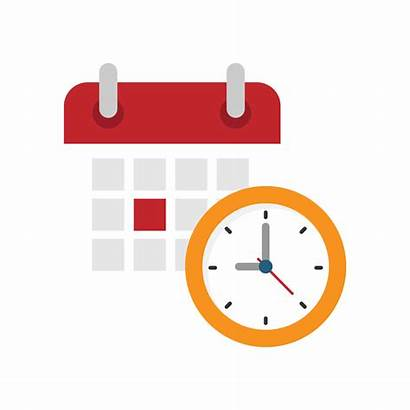 Schedule Calendar Icon Svg Flat Commons Daily