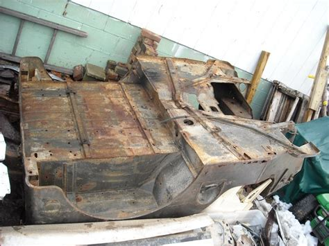 Willys Tub For Sale by Willys M Jeeps Forums Viewtopic M38 Original Tub For Sale