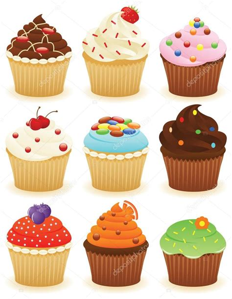 Cupcake Stand For 100 Cupcakes by Cupcakes Stock Vector 169 Wingedcats 6289971
