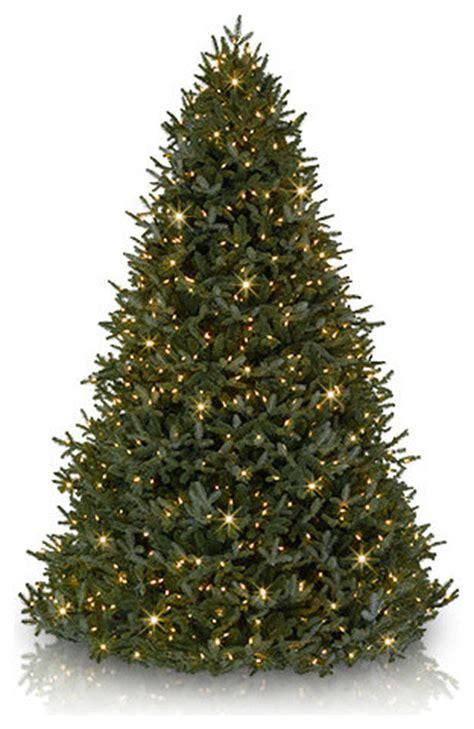 balsam hill 9 carolina hemlock tree artificial christmas