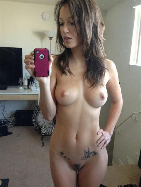 Tattooed Brunette Girl Selfie X Nude Selfies Sorted By Position Luscious