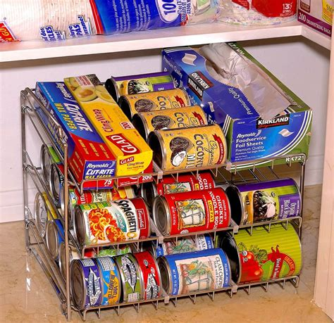 kitchen can organizer 10 things from that ll seriously organize your 3310