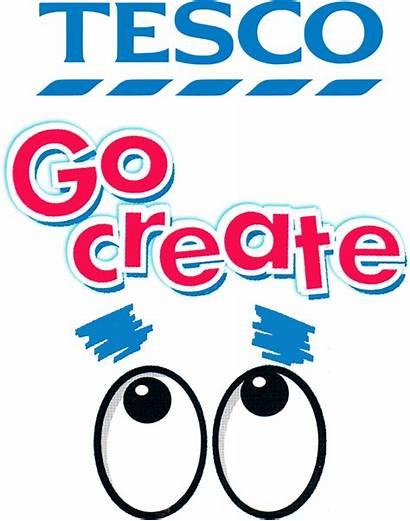 Tesco Create Logopedia 2006 2000 Branding Logos